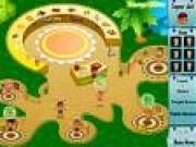 Jocuri cu Furnicile super lucratoare