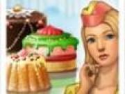 Jocuri cu Gateste Prajituri in cafenea