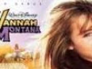 Jocuri cu Hannah Montana fotografii