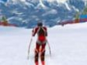 Iarna ski extrem 3D