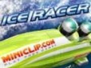 Ice Racer Curse Bob
