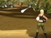 Impuscaturi 3D commando