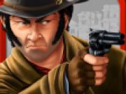 Jocuri cu Impuscaturi cu cowboy