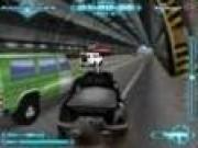 Jocuri cu Impuscaturi masini 3D
