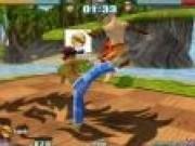 Karate Kung Fu