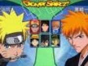 Jocuri cu Lupte anime