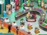 Magazinul de prajituri
