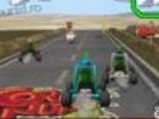 Masina cornfield 5000s