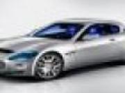 Masina tunata Maserati