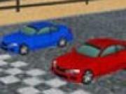 Jocuri cu Masini 3d pe circuit