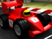 Masini Formula1