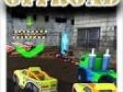 Jocuri cu Masini Monstru Offroad