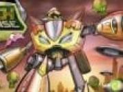 Jocuri cu Masini Transformers