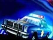 Jocuri cu Masini de politie 3D