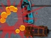 Jocuri cu Masini distruse pentru parcat
