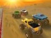 Monster truck XXL