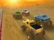 Jocuri cu Monster truck XXL