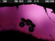 Jocuri cu Monster truck in noapte