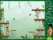 Jocuri cu Mowgli Baiatul Junglei