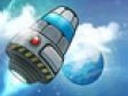 Naveta Spatiala Aterizeaza naveta spatiala