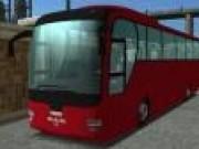 Jocuri cu Parcat autobuze 3D