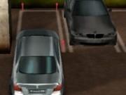 Jocuri cu Parcat masini bmw