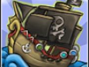 Jocuri cu Piratii