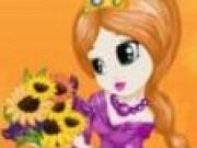 Printesa Floarilor de Soare