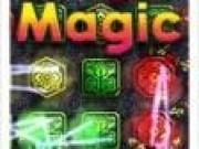 Puzzle Magia Junglei