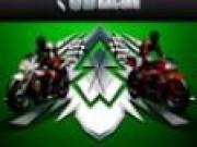 Jocuri cu Racing cu motociclete
