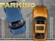 Jocuri cu Regele parcarilor