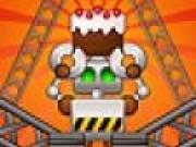Jocuri cu Rift Robotelul cu mancare