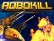 Jocuri cu Robo Distrugere