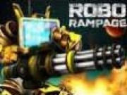 Jocuri cu Roboti in actiune