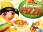 Serveste Pizza
