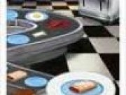 Jocuri cu Serveste strudel