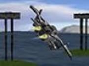 Jocuri cu Shocklander