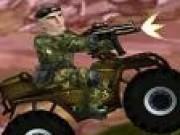 Jocuri cu Soldatul commando