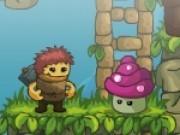 Strans ciuperci