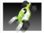 Stunt mini masini