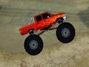 Super monster truck xtreme
