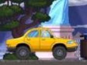 Taxi examen