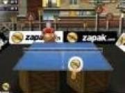Jocuri cu Tenis de masa 3D