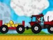 Tractorul lui Mario