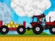 Jocuri cu Tractorul lui Mario