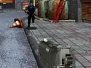 Tragatorul cu arme swat