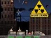 Trenul nuclear