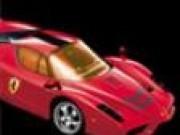 Tunning la un Ferrari