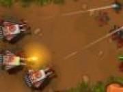 Jocuri cu Tunuri si mitraliere