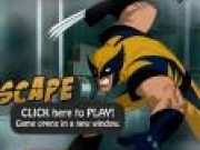 Jocuri cu Wolverine Escape